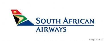 South African Airways  (South Africa) (1934 - ) (Variant) (2)